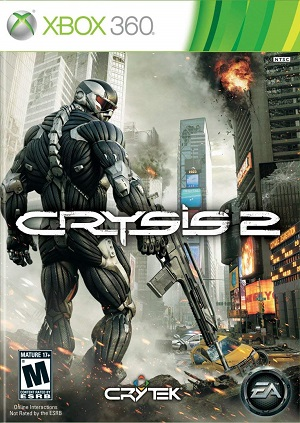 Crysis 2 facts
