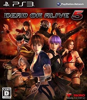 Dead or Alive 5 facts