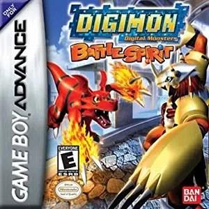 Digimon Battle Spirit facts