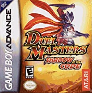 Duel Masters Shadow of the Code facts