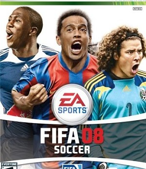 FIFA 08 facts