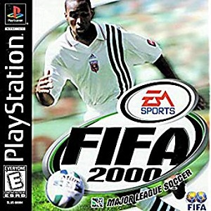FIFA 2000 facts