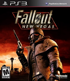 Fallout New Vegas facts