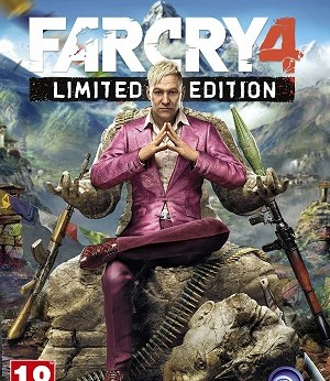 Far Cry 4 facts