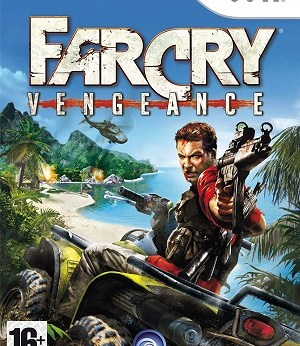 Far Cry Vengeance facts