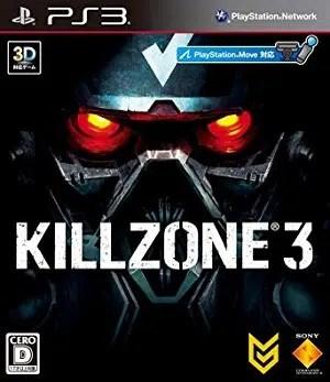 Killzone 3 facts