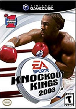 Knockout Kings 2003 facts