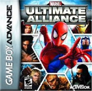 Marvel Ultimate Alliance facts