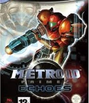 Metroid Prime 2 facts