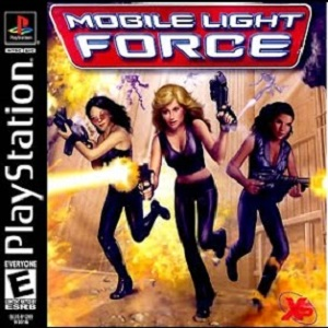 Mobile Light Force facts