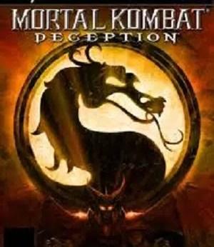 Mortal Kombat Deception facts