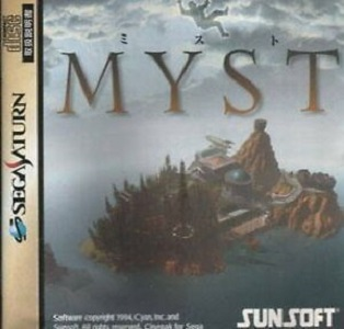 Myst facts