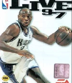 NBA Live 97 facts