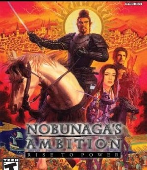 Nobunaga's Ambition Rise to Power facts