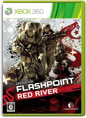 Operation Flashpoint Red River facts
