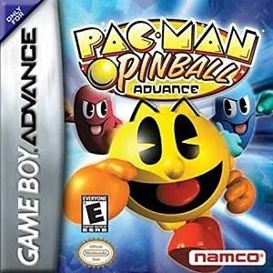Pac-Man Pinball Advance facts