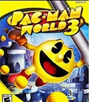 Pac-Man World 3 facts