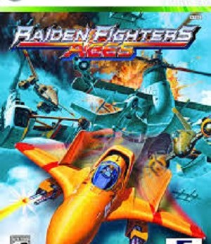 Raiden Fighters Aces facts