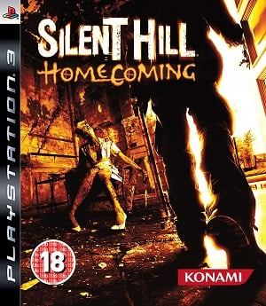 Silent Hill Homecoming facts