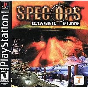 Spec Ops Ranger Elite facts