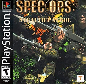 Spec Ops Stealth Patrol facts
