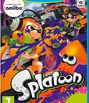 Splatoon facts