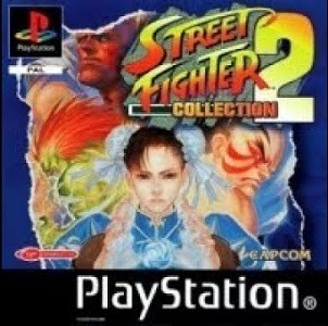 Street Fighter Collection 2 facts
