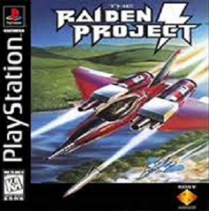 The Raiden Project facts