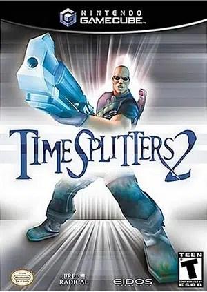 TimeSplitters 2 facts