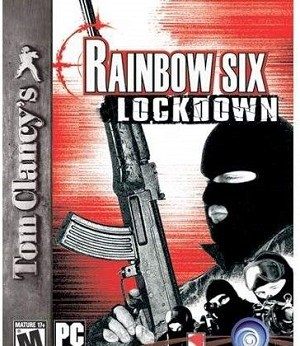 Tom Clancy's Rainbow Six Lockdown facts
