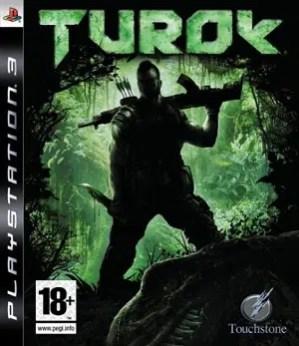 Turok facts