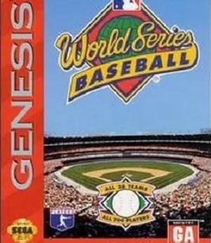 World Series Baseball facts