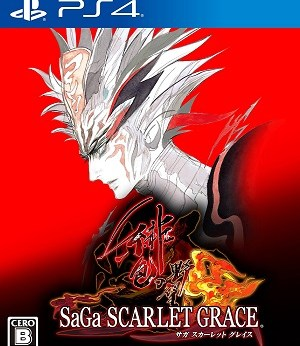 SaGa Scarlet Grace Ambitions facts