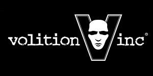 Volition banner