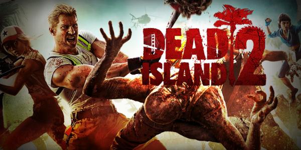 Dead Island 2 banner