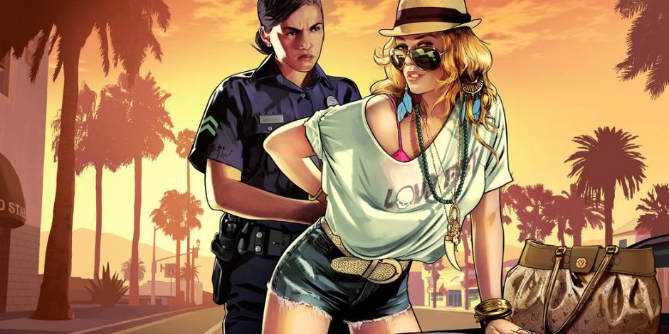 Recensione Grand Theft Auto V PC megaslide