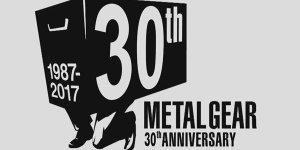 metal gear banner