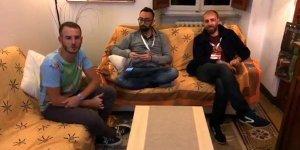 Lucca 2017 videoblog