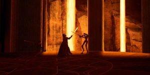 Vader Immortal: A Star Wars VR Series banner