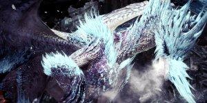 Monster Hunter World: Iceborne, il trailer di lancio