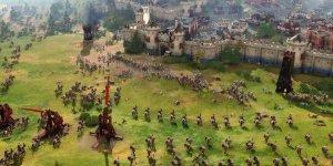 Age of Empires IV svelato ufficialmente con un trailer | Inside Xbox