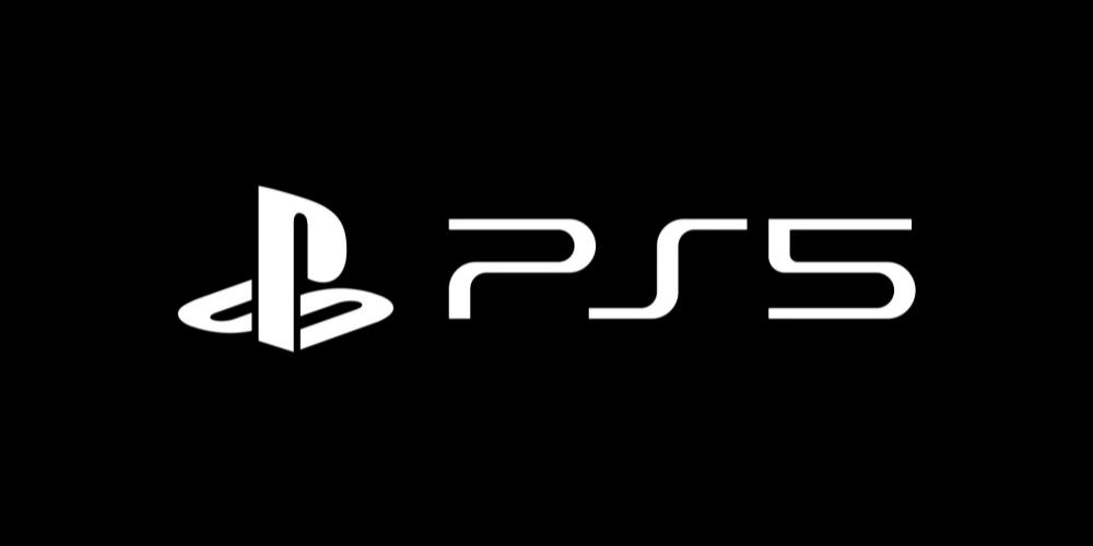 PlayStation 5 logo banner