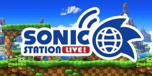 Sonic Station Live!