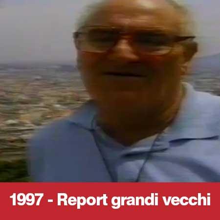 1997 - Report Grandi Vecchi