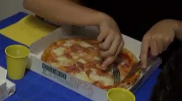 Chi difende la pizza?
