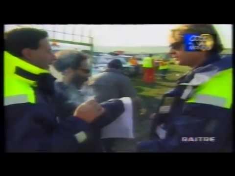 Simonelli Arrestato