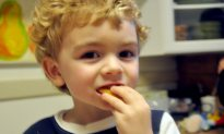 Show Us Your Nugget Face!