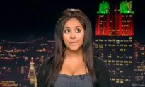 Snooki Gets Paid More Than A Nobel Prize Winner!