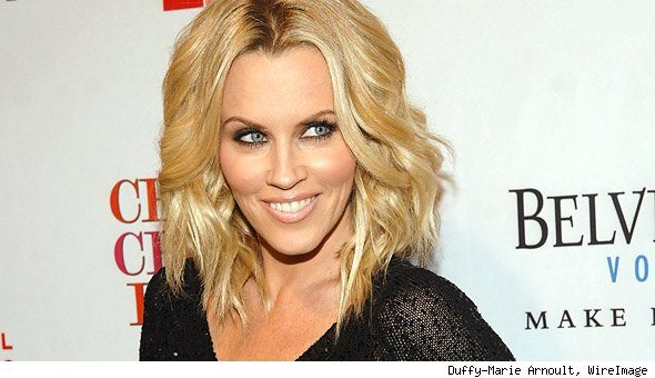 This Can't Be Jenny McCarthy's Boyfriend…
