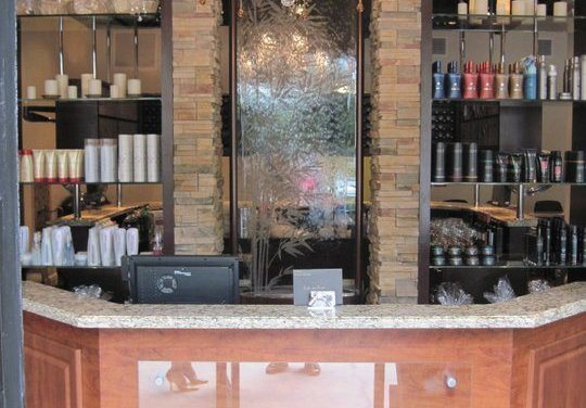 Customers Blown Away At South Florida's Hottest New Salon